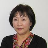 第7代目理事長 横江弘美