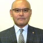 中部眼鏡卸協同組合理事長小林成年