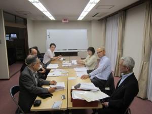 平成27年度通常総会を開催